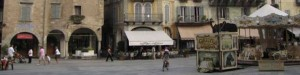 Domodossola: a surprise during the roundtrip back to Stresa